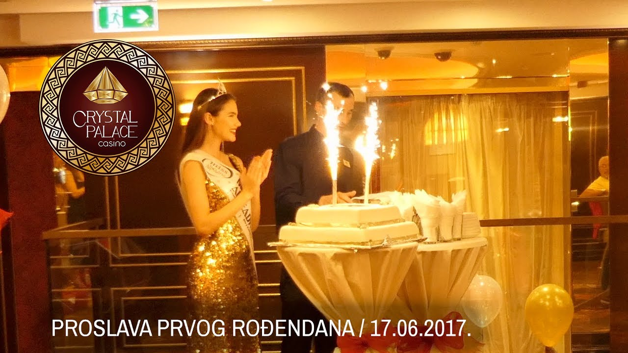 kikići rođendan Casino Crystal Palace Rijeka | Croatia | Hrvatska | Prvi rođendan  kikići rođendan