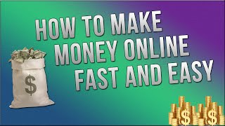 Visit the site here: http://adf.ly/1ugq45 (this isn't a virus, its shortened url lol) today isaac brings you tutorial on how to make money online! this i...