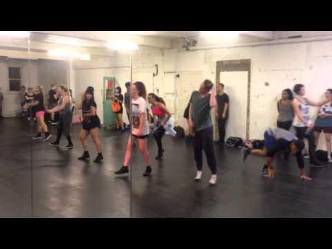 Nu Flow - Big Brovas Choreography by Vanessa Friscia