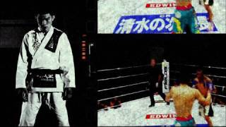 Shinya Aoki vs. Tatsuya Kawajiri's Promotion Video of DREAM.15 (10.July.2010 / Saitama Super Arena, Japan) 『DREAM.15』で行われたライト級タイトルマッチ、 ...