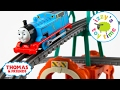 Thomas And Friends   Thomas Train Trackmaster Sort Switch And Treasure Chase   Toy Trains For Kids video