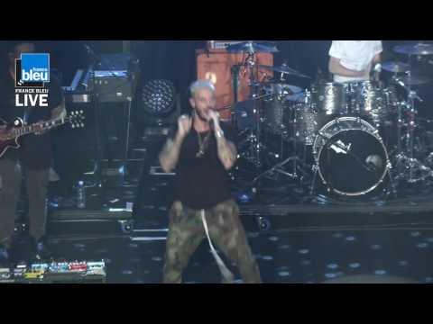 M. Pokora - Alexandrie, Alexandra | Live @ France Bleu Live Festival