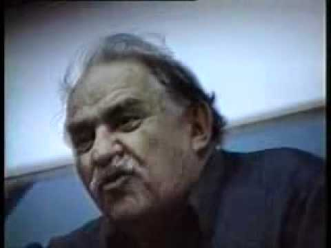 Murray Bookchin;eco-anarchism clip2