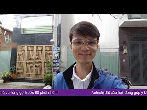 Video Bán 2 lô đất Quận 10, Sổ hồng riêng, đường Cách mạng Tháng 8, gần công viên Lê Thị Riêng