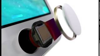 Презентация Apple iPhone 5s, 5c, русская озвучка