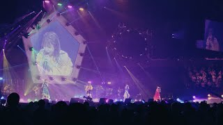 Little Glee Monster 『VIVA』Live on 2021.01.28@日本武道館