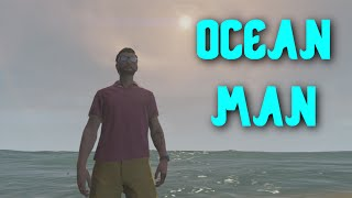 """Ocean Man"" - Grand Theft Auto 5 Music Video"