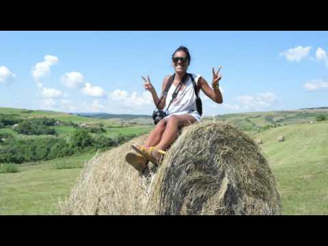Rural Tourism Youth Exchange