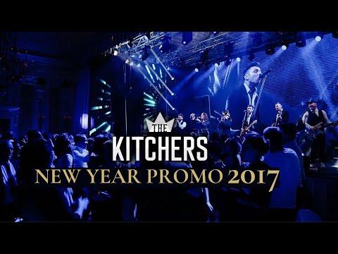 Кавер-группа The Kitchers