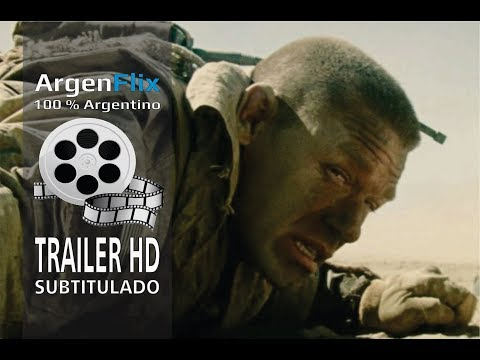 La Pared (The Wall) - Trailer - Subtitulado por ArgenFlix