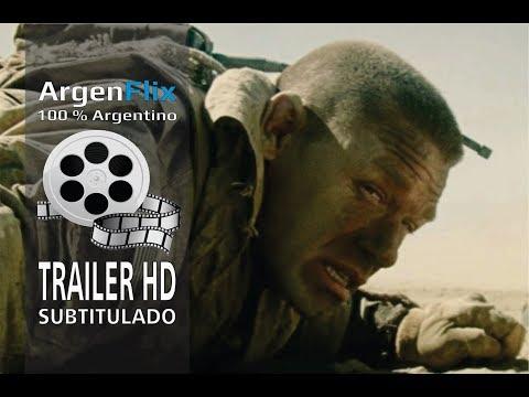 La Pared (The Wall) - Trailer - Subtitulado por ArgenFlix