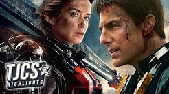 Status Of Tom Cruise's Edge Of Tomorrow Sequel