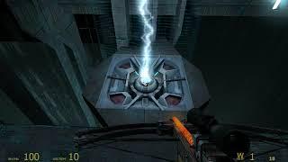 Half Life 2 .  Вотета поворот.  Часть  26 .