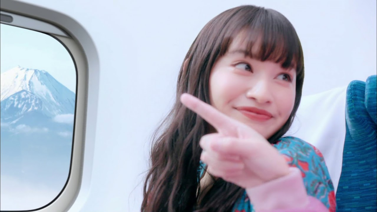 【CM】JR東海 スマートEX - YouTube