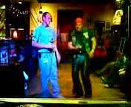 Kevy D Sangin' That Karaoke