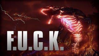 Far Cry 3: Blood Dragon - F.U.C.K. -