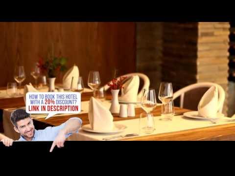 Prestige Hotel, Tirana, Albania, HD Review