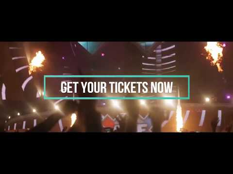 AMSTERDAM MUSIC FESTIVAL 2017 - GET YOUR TICKETS NOW!