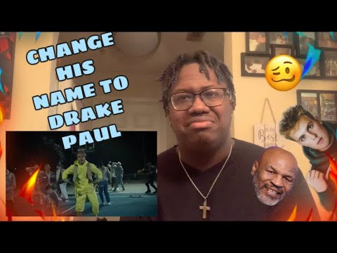 """Jake Paul """"Park South Freestyle"""" ft. Mike Tyson (Official Music Video) 