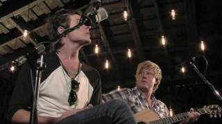 The Maine - I Must Be Dreaming ( Acoustic Music Video )