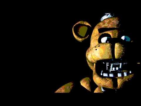 Five Nights At Freddy's Rap Beat  