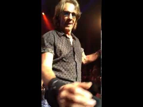 Rick Springfield - Fallsview Casino - June 10/16