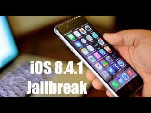Hướng dẫn Jailbreak Full ios 8.4.1 trên IP5 và fix lỗi mất icon khi Jailbreak