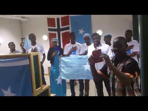Waqooyiga Norway sortland