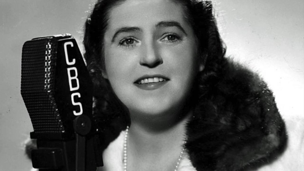 Lotte Lehmann