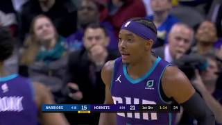 Warriors vs Hornets  FULL GAME HIGHLIGHTS   December 4, 2019