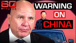 A warning to Australia: do not to underestimate China's 'end game' | 60 Minutes Australia