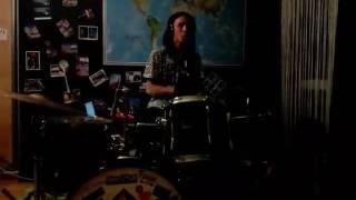 Drum Solo Young Drum Hero Aleks Łyś