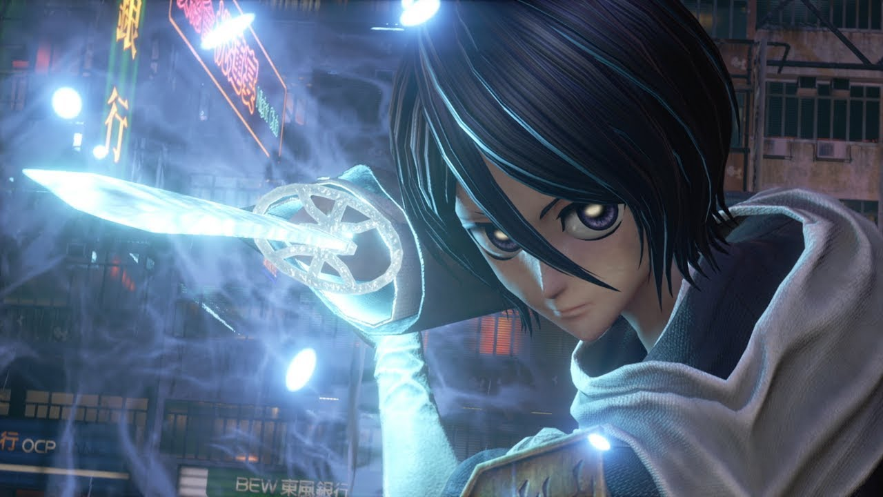 JUMP FORCE - Bleach Trailer | PS4, X1, PC