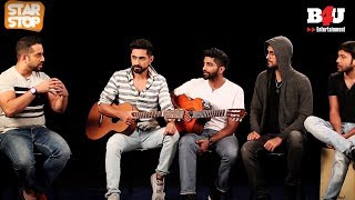 Sanam - The Band | The Journey To Success | B4U Star Stop