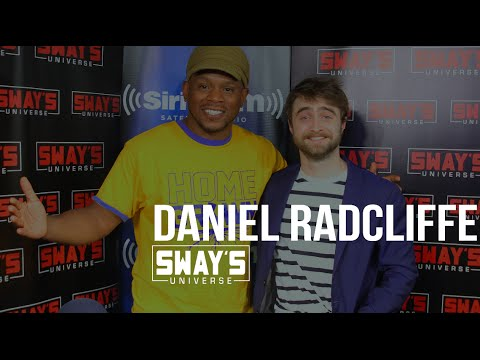 "Daniel Radcliffe Reveals that Someone Owns a Mold of His Buttocks with a Pole In It + ""Imperium"""