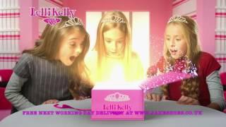 Lelli Kelly Magiche Boots Advert