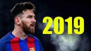مونتاج ميسي 2019 ● بربكم هل أصبح ميسي خامس افضل لاعب في العالم  😕❎|| جنون المعلقين 🔥