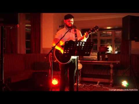 CJ HATT Performs At Royal Queen Grantham 2-6-17 Part 1 | Dan Media Productions