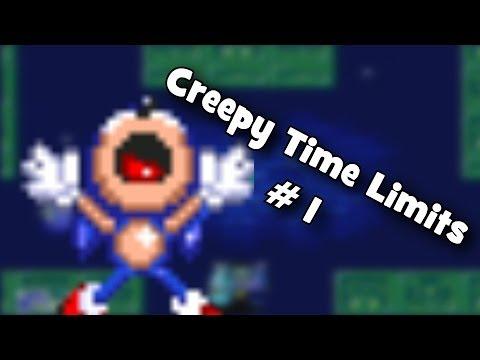 Creepy Time Limits # 1