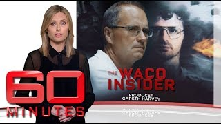 The Waco Insider: Part one - The only Australian survivor of the Waco siege | 60 Minutes Australia