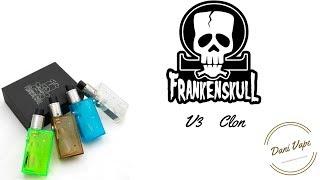 EP30 | FRANKENSKULL V3 CLON