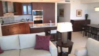 Jet Luxury Resorts @ Trump Waikiki Beach Hotel 3BR Suite