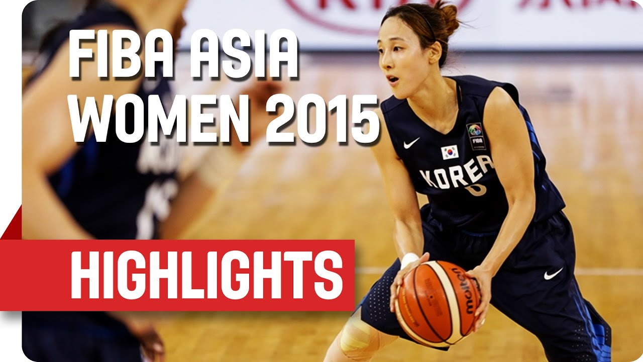India v Korea - Game Highlights - Group A