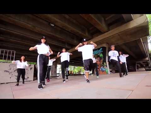 Wat Da Hook Gon Be - Murphy Lee l Moji's Choreography l Harlem Shake Studio