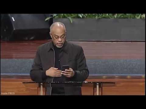 """Resurrection Of The Dead"" Pastor John K. Jenkins Sr. (Tuesday Night Bible Study)"