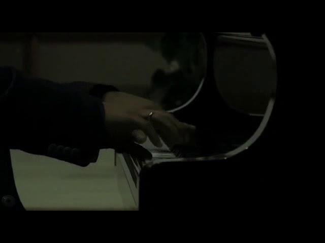 Poulenc - Toccata ( André Gallo)