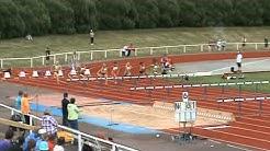 Kauhajoki 5.7.2012 women 100m hurdles