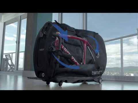 Biknd HELIUM - How to pack your bike (Official video)