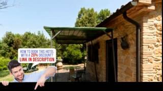 Casetta Bosco, Casale Marittimo, Italy HD review