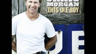 More Trucks Than Cars-Craig Morgan